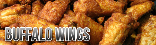 BUFFALO WINGS image