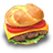 DELUXE BURGERS thumbnail