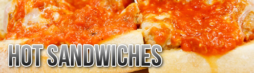 HOT SANDWICHES image